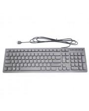 25209119-02 Lenovo Idea Center Keyboard Gb Black-wired Tastatur