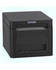 Citizen CT-E651 Thermodruck POS printer 203 x 203DPI Line thermal dot 203x203 DPI 300mm/s max. USB 50 W DC 24V 1.3 kg Black