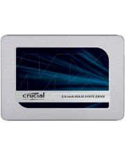 "Crucial MX500 1 TB 2.5"" SSD Solid State Disk Serial ATA 6 GB/s Intern 510 MB/s"