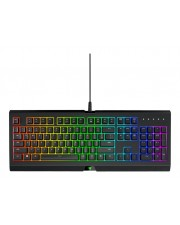 Razer Cynosa Chroma Tastatur hintergrundbeleuchtet USB German QWERTY