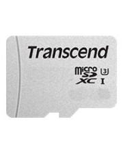 Transcend 300S Flash-Speicherkarte 128 GB A1 / Video Class V30 / UHS-I U3 microSDXC (TS128GUSD300S)