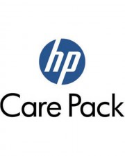 HP Electronic Care Pack Next Business Day Hardware Support Serviceerweiterung Arbeitszeit und Ersatzteile für nur CPU 5 Jahre Vor-Ort Reaktionszeit: am nächsten Arbeitstag (U7925E)