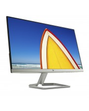 "HP 24f LED-Monitor 60.96 cm 24"" sichtbar 1920 x 1080 Full HD 1080p IPS 300 cd/m² 1000:1 5 ms HDMI VGA EEK: A+"