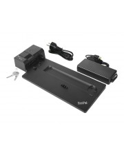 Lenovo ThinkPad Ultra Dock incl. AC-Adapter 135 Watt