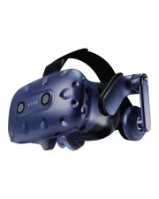 HTC VIVE Pro Full Kit Virtual-Reality-Headset tragbar 2880 x 1600 DisplayPort (99HANW003-00)