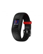 Garmin Vivofit jr. 2 Marvel Spider-Man black Activity Tracker