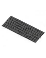 HP Keyboard GERMAN Tastatur