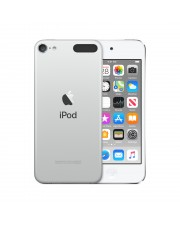 Apple iPod touch 7. Generation Digital Player iOS 12 256 GB Silber (MVJD2FD/A)