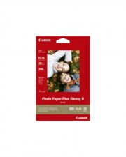 Canon Photo Paper Plus II PP-201 Fotopapier glänzend 130 x 180 mm (2311B018)