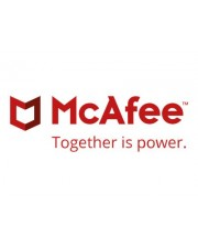 McAfee MVISION Protect Plus and EDR Premium for Endpoint 1 Jahr Subscription Download Win, Multilingual (Lizenzstaffel 5-250 User)