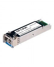 TP-LINK SFP Mini-GBIC-Transceiver-Modul 1 Gbps 850 nm LC Multi-Mode