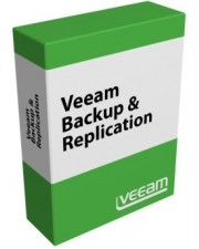 1 Jahr Renewal Standard Maintenance für Veeam Backup & Replication Standard, 1 CPU, Download, Lizenz, Multilingual (V-VBRSTD-VS-P01AR-00)