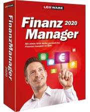Lexware Finanzmanager 2020 Download Win, Deutsch (06830-2011)