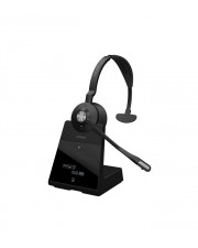 Jabra Engage 75 Mono Headset On-Ear DECT kabellos NFC Schwarz UK/HK/SG