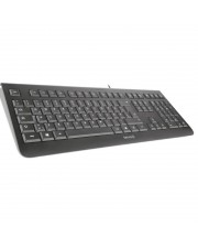 Terra Wortmann Keyboard 1000 Corded DE USB schwarz