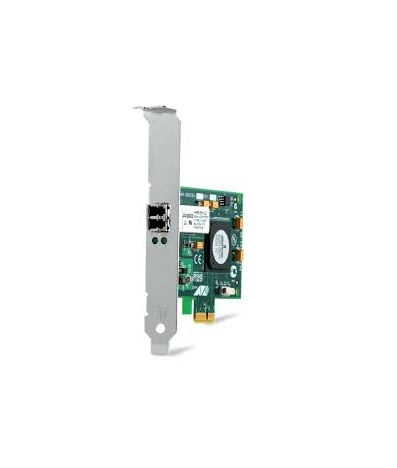Allied Telesis AT-29114SP Netzwerkadapter PCIe Low Profile 100Base-FX/1000Base-X x 1