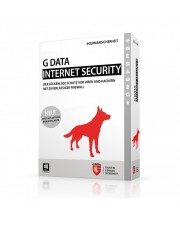 G DATA Internet Security 2019 1 PC 1 Jahr Download Win, Deutsch (C1002ESD12001)