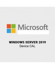 Microsoft Windows Server 2019 5 Device Geräte CAL SB/OEM, Deutsch