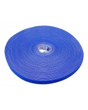 Label-the-cable LTC PRO ROLL STRAP Klettverschlussstreifen Blau