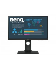 "BenQ BL2480T 60.45CM 23.8Zoll LED Display Full-HD 1.920x1.080 16 9 Wide IPS 20Mio 1 250cd Flachbildschirm TFT/LCD 60,5 cm 23,8 "" 5 ms HDMI EEK: A"