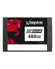 "Kingston SSD 480GB 2.5"" 6.4cm SATAIII DC500R Solid State Disk 2,5"" Intern"