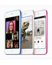 Apple iPod touch 7. Generation Digital Player iOS 12 128 GB pink (MVHY2FD/A)