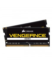 Corsair Vengeance 64 GB 2 x 32 DDR4 2666 MHz 260-pin SO-DIMM SODIMM CL18