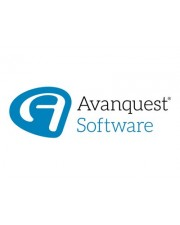 Avanquest Software TurboCAD 2D 2019/2020 Lizenz ESD Win (TC-82554-LIC)