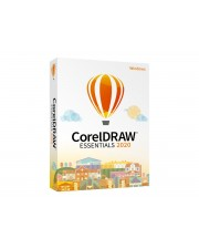 Corel Draw Essentials 2020 de Win Bild-/Videobearbeitung
