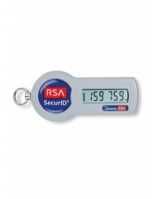 RSA Token SecureID SD700 für Authentication Manager Base Staffel 36 Monate Win, Englisch (10 Pack) (SID700-6-60-36-10)