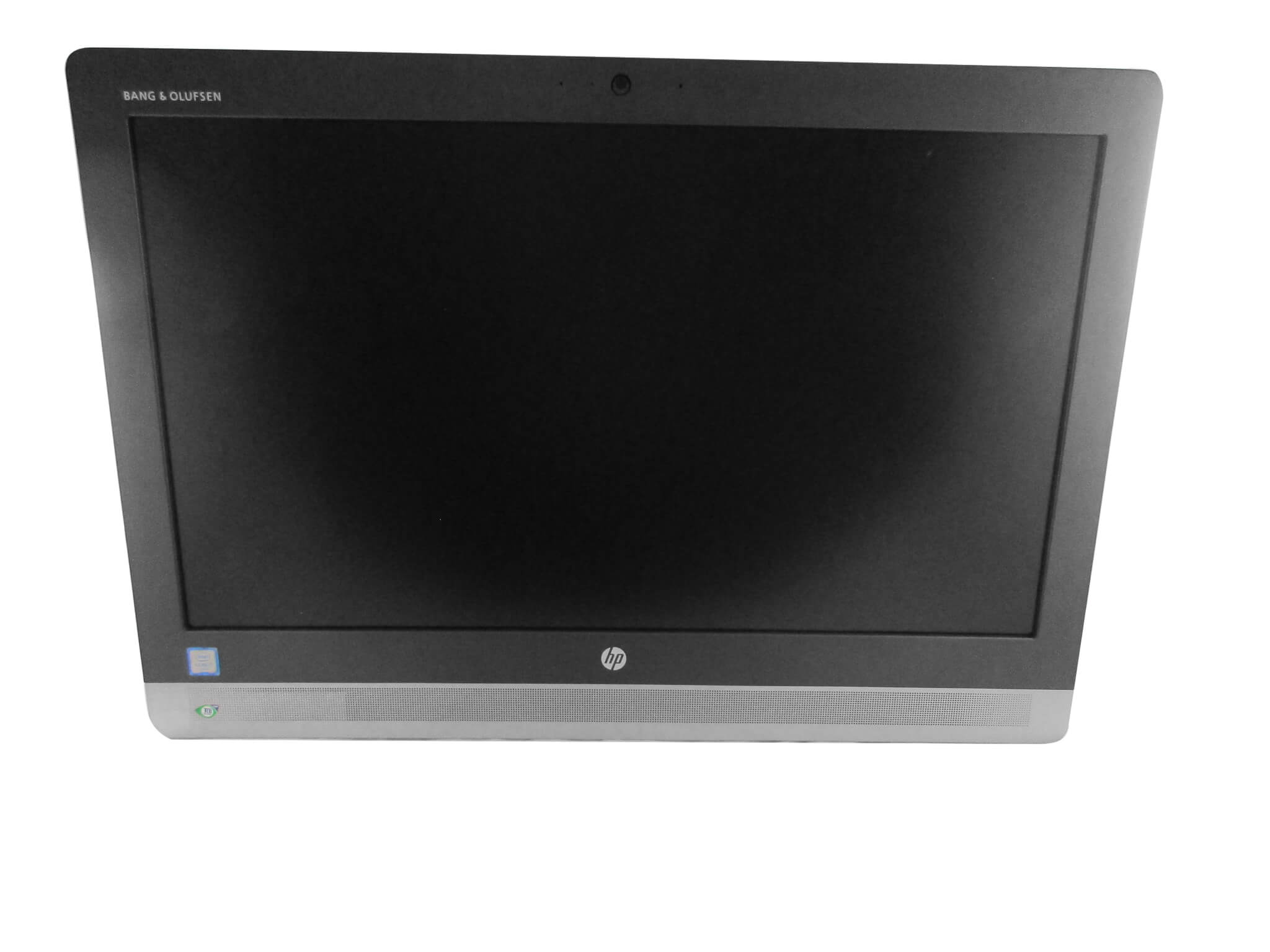 "HP EliteOne 800 G2 All-in-One Komplettlösung RAM 0 MB kein HDD keine Grafiken GigE Monitor: LED 58.4 cm 23"" 1920 x 1080 Full HD CTO, B-Ware"