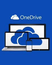 Microsoft OneDrive Business mit Office Online 1 User 1 Jahr Abonnement, Open License (3NN-00021)