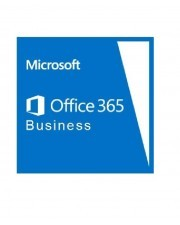 Microsoft Office 365 Business 1 User 5 Geräte je Hauptbenutzer 1 Jahr Open License