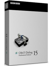 O&O Defrag 15 Professional , 1 User, Download, Win, Multilingual
