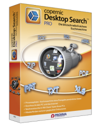 bhv Copernic Desktop Search Professional 3 Download Win, Deutsch (P02482-01)
