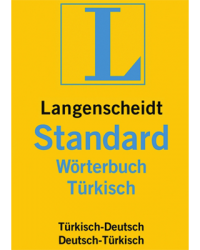 Langenscheidt Standard-Wörterbuch Türkisch, Download, Win, Deutsch
