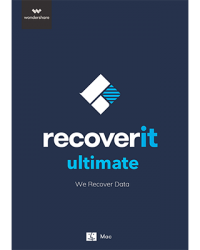 Wondershare Recoverit Ultimate Download Mac, Deutsch
