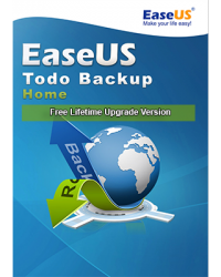 EaseUS Todo Backup Home Free Lifetime Upgrade Version Download Win, Deutsch