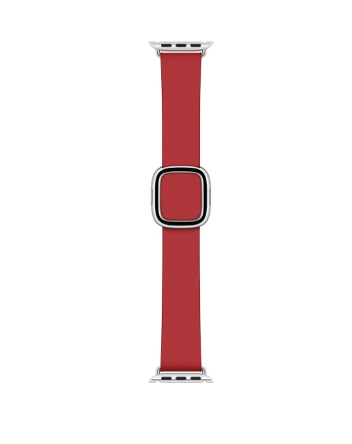 Apple Watch 40 Scarlet MBK L Braun
