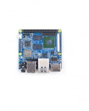 ALLNET FriendlyELEC NanoPi M1 QuadCore Allwinner H3 3xUSB HDMI 1080p (FRIENDLY_NANOPI_M1)