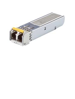 3rd Party FP+ Compatible Transceiver Mini-GBIC Modul 10GB LC bis zu 400m (JD092B-C)