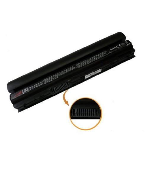 Dell Battery 6 Cell 65W HR Latitude E6230 E6330 E Akku Lithium-Ionen Li-Ion (CPXG0)