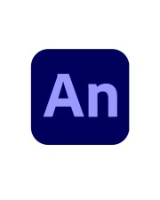 Adobe Animate CC for teams VIP Lizenz 1 Jahr Subscription Download Education Win/Mac, Englisch (100+ Lizenzen) (65272426BB04A12)