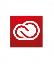 1 Jahr Subscription Renewal für Adobe Creative Cloud for Teams All Apps VIP Lizenz Download Win/Mac, Multilingual (1-9 Lizenzen)
