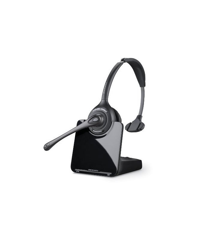Plantronics DECT Headset CS510+ EHS-Adapter APV-63 Avaya