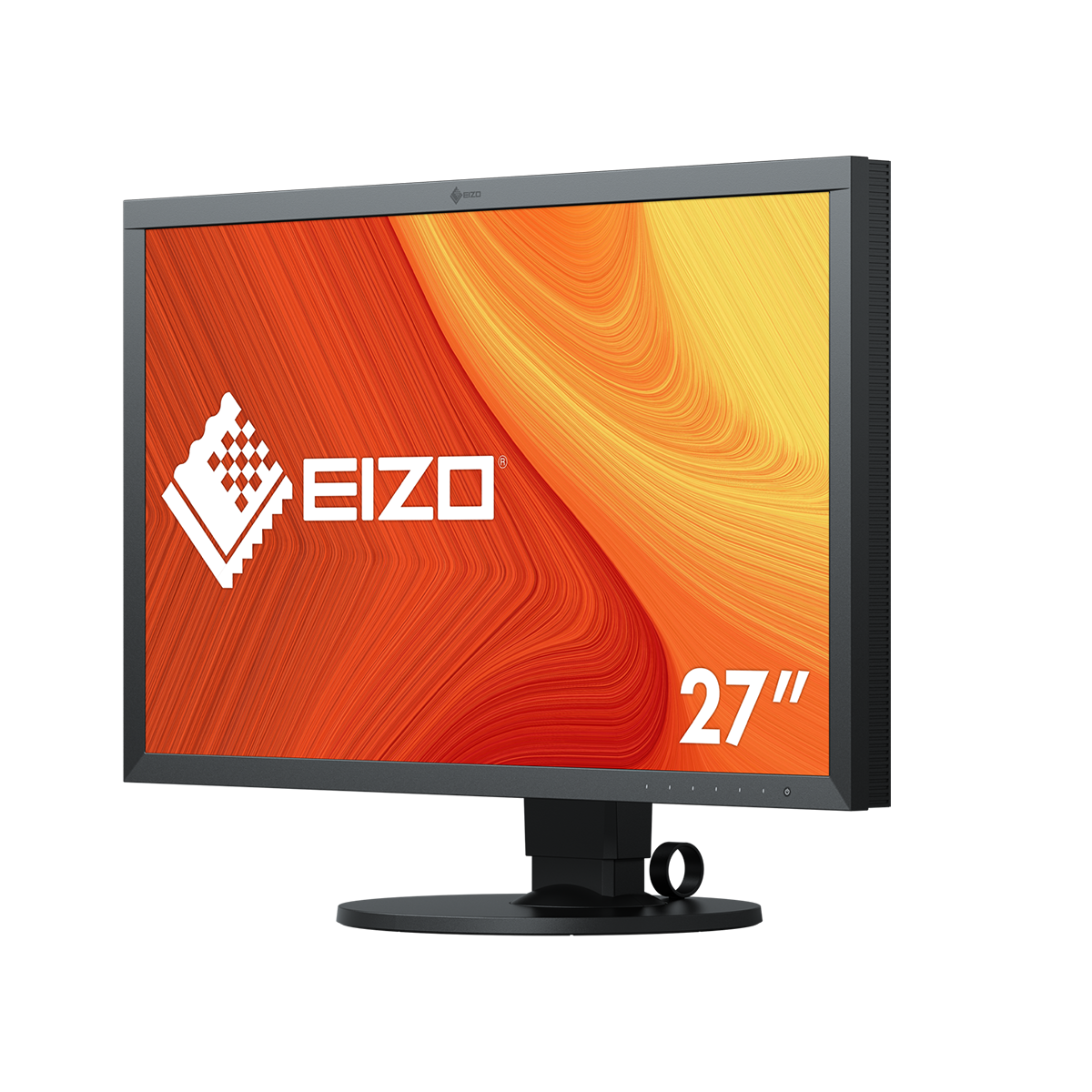 "EIZO ColorEdge CS2740 Monitor 27"" 4K IPS Schwarz EEK: B"