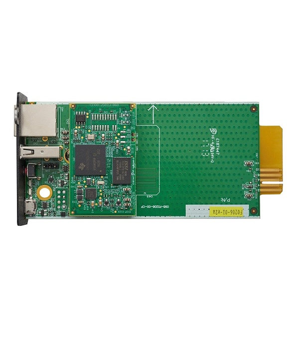 Eaton Gigabit Network Card Web SNMP