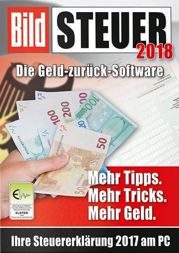 Bild Steuer 2018 Download Win, Deutsch