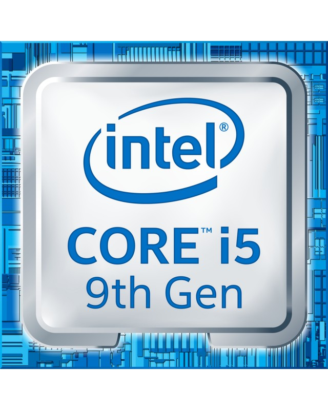 Intel Core i5 9600K 3.7 GHz 6 Kerne 6 Threads 9 MB Cache-Speicher LGA1151 Socket OEM