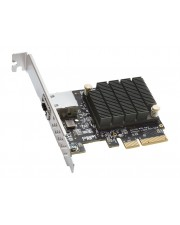 Sonnet Solo 10G Netzwerkadapter PCIe 3.0 x4 Low-Profile 10Gb Ethernet x 1